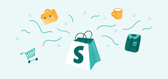 Digiant Group is a Shopify Partner