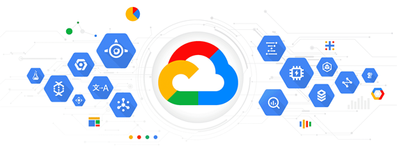 Digiant Group is a Google Cloud Partner